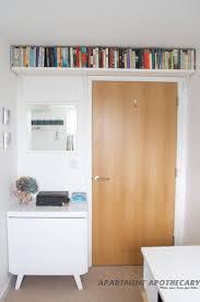 Shelves Around Window Best 20 Shelf Above Window Ideas On Pinterest Above Window