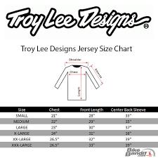Troy Lee Designs Gp Race Shop 5000 Jersey