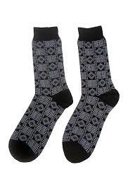 Pattern Socks Custom Design Ideas