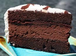 Habeas Brulee Blog Archive Chocolate Birthday Cake