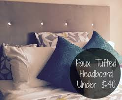 Marvellous Tufted Headboard Cheap 11 In House Interiors with Tufted  Headboard Cheap