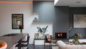 Small Modern Living Room Design Painting Simple Inspiration