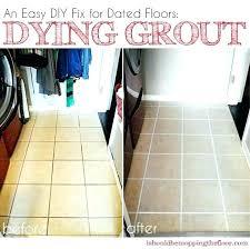 how to clean grout between floor tiles grout ceramic tiles cleaning white grout between floor tiles