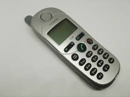 SIEMENS C35i MOBILE PHONE UNTESTED ...