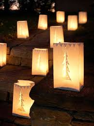 Easy Outside Christmas Lighting Ideas Diy Outdoor Christmas Decor Easy Outside Lighting Ideas