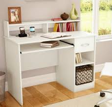 White Student Desk For Bedroom — Show Gopher : Student Desk for ...