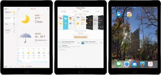 The Best Weather Apps For Ipad