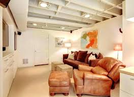 unfinished basement ceiling ideas. Contemporary Unfinished Unfinished Basement Ideas Ceiling  Low Cheap  To E