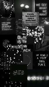 Black Aesthetic Wallpapers posted by ...