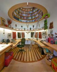 cool library furniture. home library design ideas cool furniture h