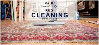 rug cleaning san francisco