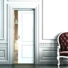pocket doors with glass pocket door with glass pocket sliding doors ca white single pocket door pocket doors with glass