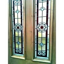 entry doors glass inserts stained glass inserts for entry doors front door inserts front door glass