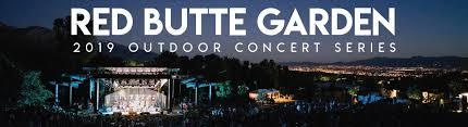 Red Butte Garden Amphitheatre Seating Chart Red Butte Garden Concerts