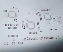 Stencil PCB