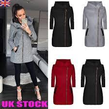 women hooded leather jacket motorcycle coats long sleeved zipper jacket leather jacket las jackets black jacket from steveee 21 11 dhgate com