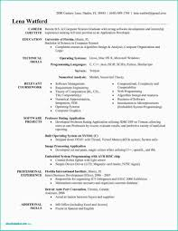 Cover Letter Sample Computer Science Cover Letter Software Engineer Fresh Graduate Cover Letter