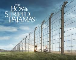 tone mood the boy in the striped pajamas tone mood