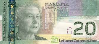 Exchange Yours Today Journey 20 canadian Hasbola Dollars Canadian -