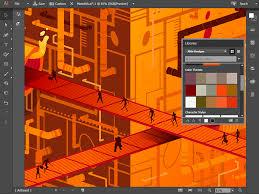 Adobe Illustrator Blog