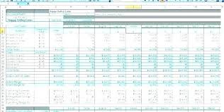 monthly expense report template excel personal finances spreadsheet expenses budget format excel sheet
