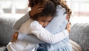 Cómo ayudar a los niños a enfrentar el duelo - Child Mind Institute