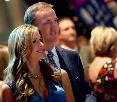 peyton manning wife. Other Endeavors Peyton Manning Wife