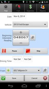 business mileage tracker what are the best apps to track your mileage