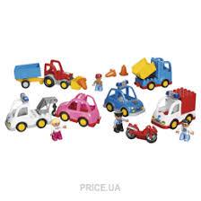 <b>LEGO</b> Education 45006 <b>Муниципальный</b> транспорт: Купить в ...