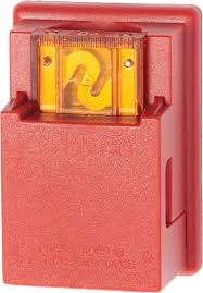 maxi fuse block 30 to 80a blue sea systems product image