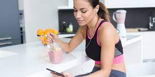 can protein shakes make you gain weight