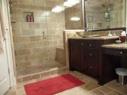 bathroom tile remodel. Stunning Black Flourish Pattern Wall Tile Small Bathroom Remodel On A Budget Beautiful Green Color Paint Dark Espresso Cabinet Towel Rack Astounding B