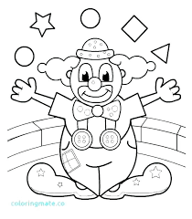 Circus Themed Coloring Pages Image 0 Circus Themed Coloring Sheets