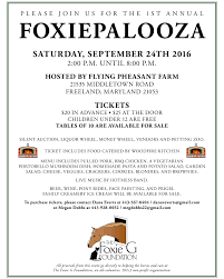 a beautiful setting to support the horses and cats of foxie g have fun last fall