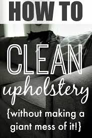 best fabric cleaner for furniture. how to properly clean upholstered furniture best fabric cleaner for