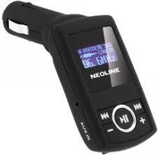 <b>FM</b>-модулятор <b>Neoline Splash FM</b>