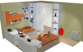 Progetti di camerette - Architetto on line