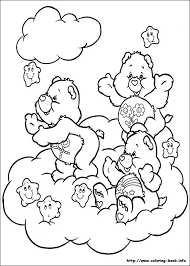 Small Picture Care Bear Coloring Pages Cool Care Bears Coloring Pages Coloring