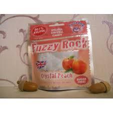 Отзывы о <b>Кристаллы ксилитола Fuzzy</b> Rock без сахара