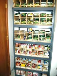 Chart Shelves Canned Goods Storage Ptkwi Co