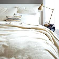 west belgian flax linen duvet cover twin elm sheets review flax