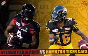 Livestream Ppv Cfl Hamilton Tiger Cats Ottawa Redblacks