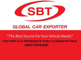 Be forward is the no.1 japanese used car exporter. Sbt Japan Car Seller In Tanzania Home Facebook
