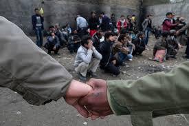 نتیجه تصویری برای کمپ ترک اعتیاد اجباری