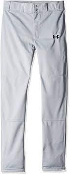 Adidas Youth Baseball Pants Size Chart Under Armour Boys Clean Up Baseball