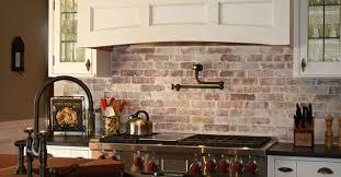 stone veneer kitchen backsplash. Interior Brick Veneer Photos Kitchen Backsplashes Stacked Stone Backsplash V