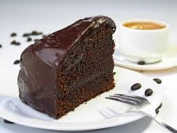 chocolate fudge cake slice. Wonderful Chocolate Chocolate Fudge Cake And Cake Slice C