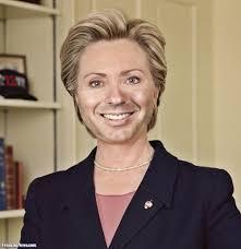 ... Hillary Clinton Wrinkles John edwards + hillary clinton ... - John-Edwards-Hillary-Clinton-36107