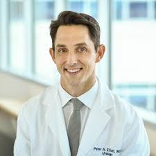 Peter Elliott, M.D. | John Wayne Cancer Institute