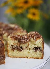 Webmd gives you healthy desserts to satisfy your sweet tooth. Apple Cinnamon Coffee Cake Sugar Free Option Too The Baking Chocolatess